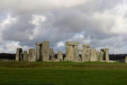 Stonehenge , Andrew B - December 2012