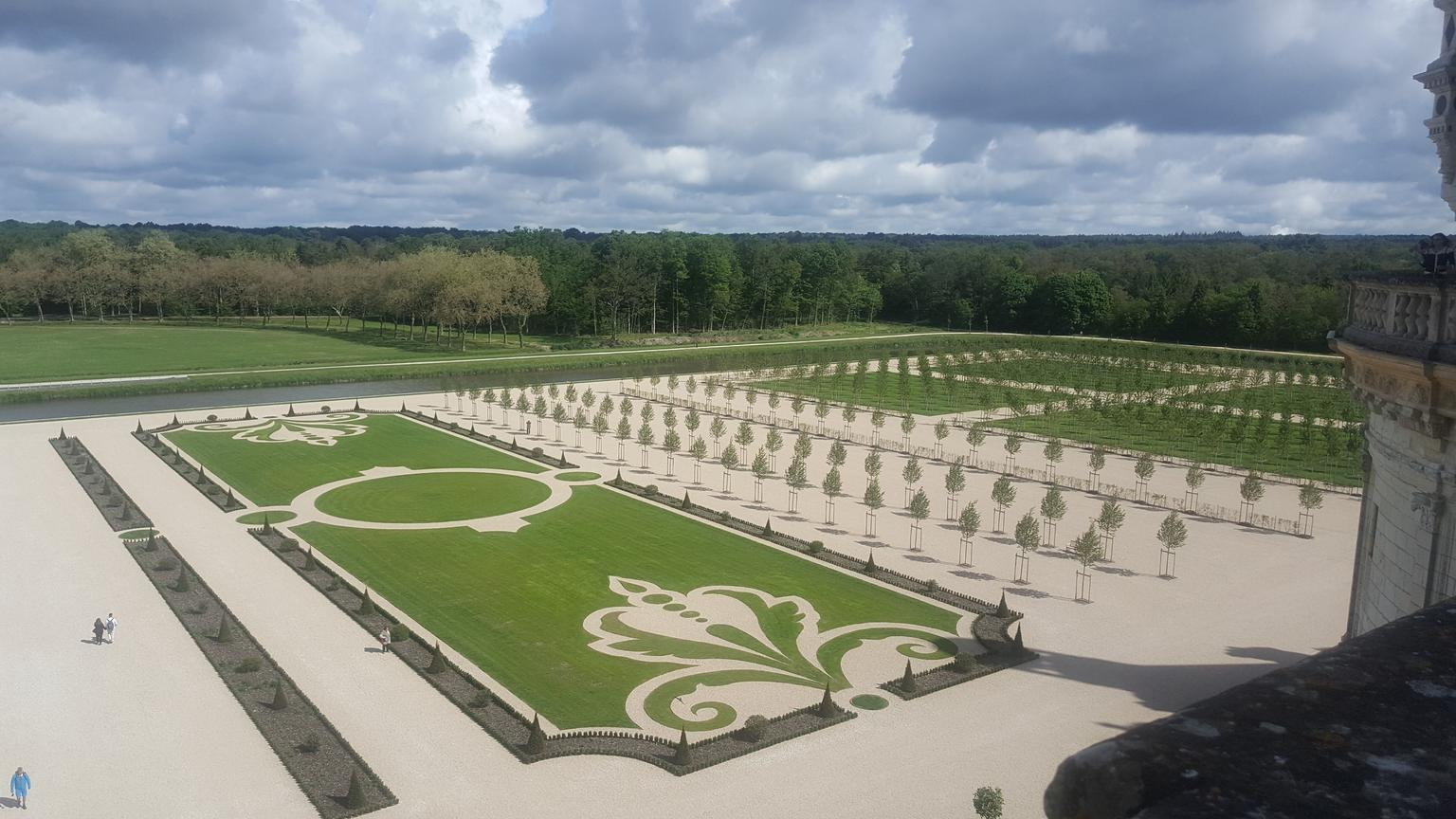 MORE PHOTOS, Loire Valley Chambord & Chenonceau Castles Day Trip with Lunch & Wine from Paris