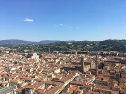 View of Florence , Jessica H - July 2017