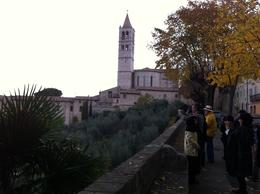 View of Assisi , Katherine D - November 2014