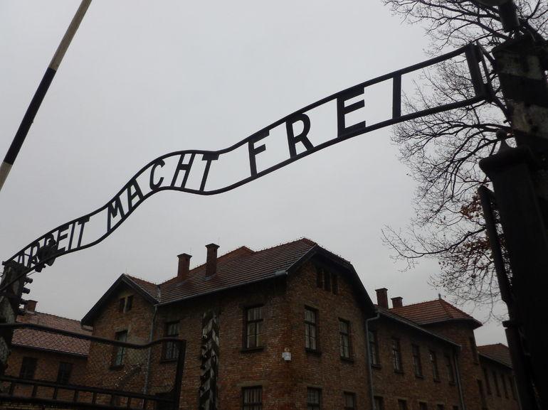 Auschwitz - Krakow