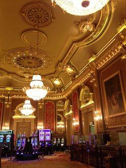 Monte carlo casino , fiza - May 2013
