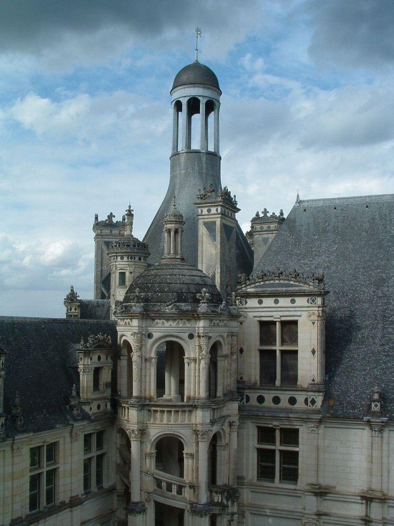 Castle - Bayeux