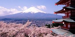 My Fuji , Kim - May 2015
