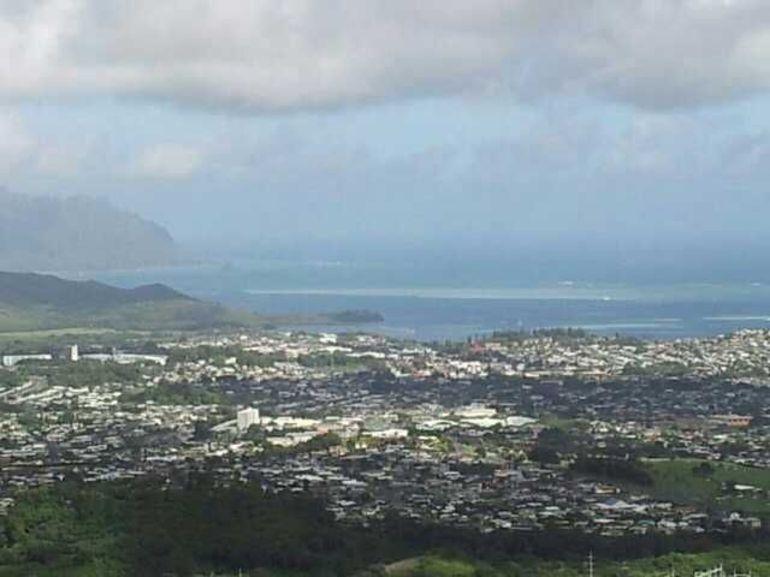 ohau - Oahu