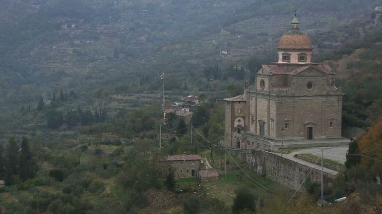 Taste of Italy Food Tour to Chianti and Umbria - Rome