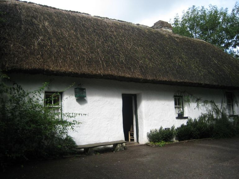 Thatched Cottage - Dublin