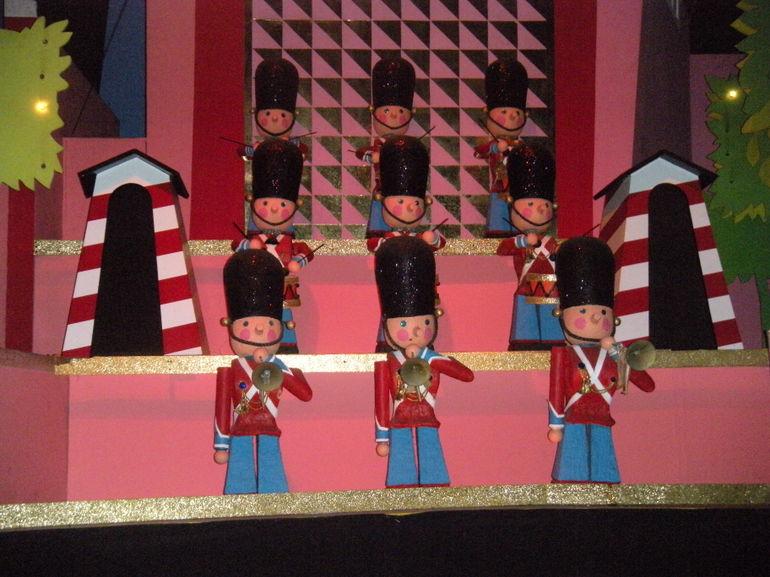 The British Guards - Los Angeles