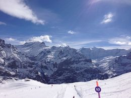 I highly recommend First if you do end up in Grindelwald for a decent amount of time , Eli H - March 2013