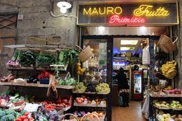 We loved the local market tour and learning more about Florence! , Lauren A - November 2016