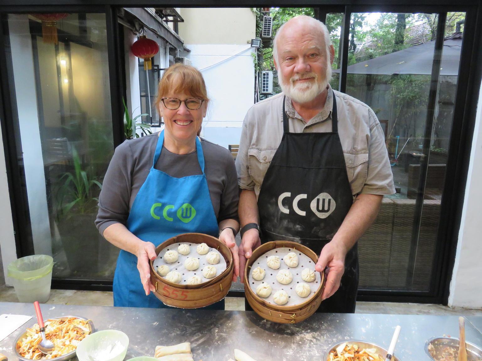 MÁS FOTOS, Clase de cocina de Dim Sum china privada en Shanghái