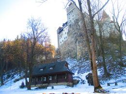 Bran Castle Dracula's Castle , cjferreira - December 2016