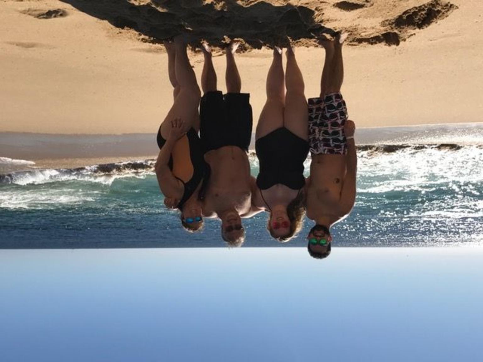 MÁS FOTOS, Kayak con fondo transparente y snorkel en el Arco y Playa del Amor, Los Cabos Baja Califronia Sur.