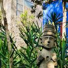 Cidade do México supereconômica: Coyoacán e Museu Frida Kahlo, além de Xochimilco e Universidade Nacional, Ciudad de Mexico, MÉXICO