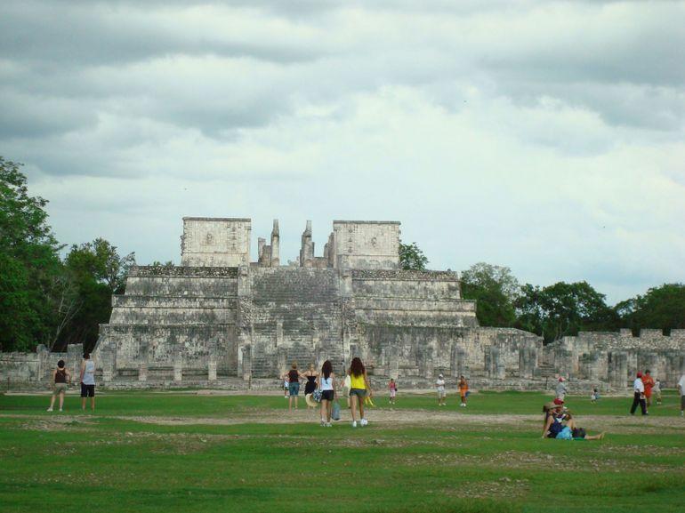 Chichen Itza - Cancun