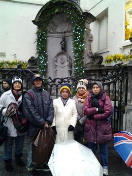 brussel , azri z - December 2012