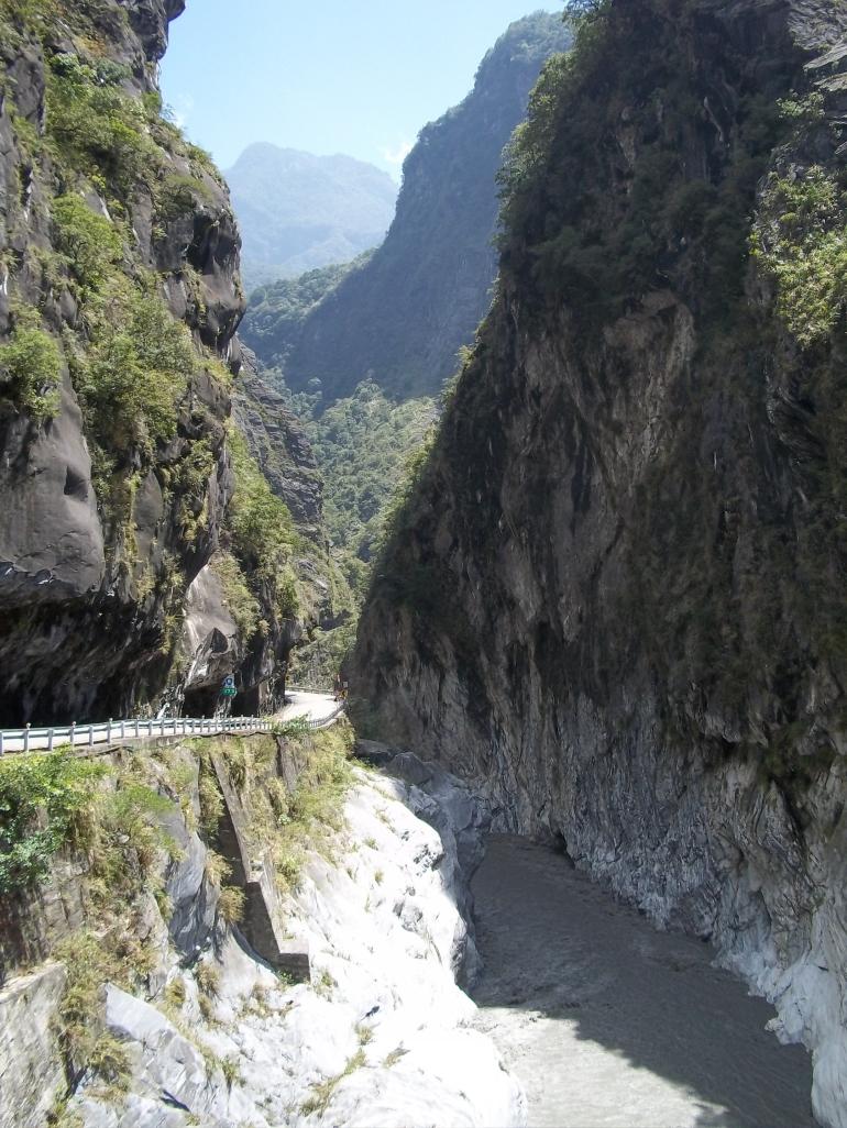 Gorge 2 - Taipei