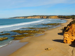 This was one of the first stops along the Great Ocean Road. , Kevin F - June 2014