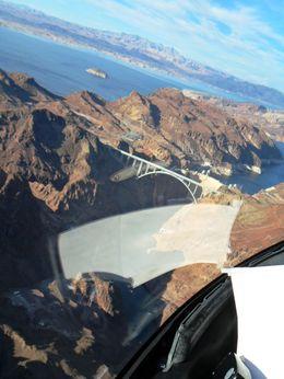 Hoover Dam , Josée M - October 2013