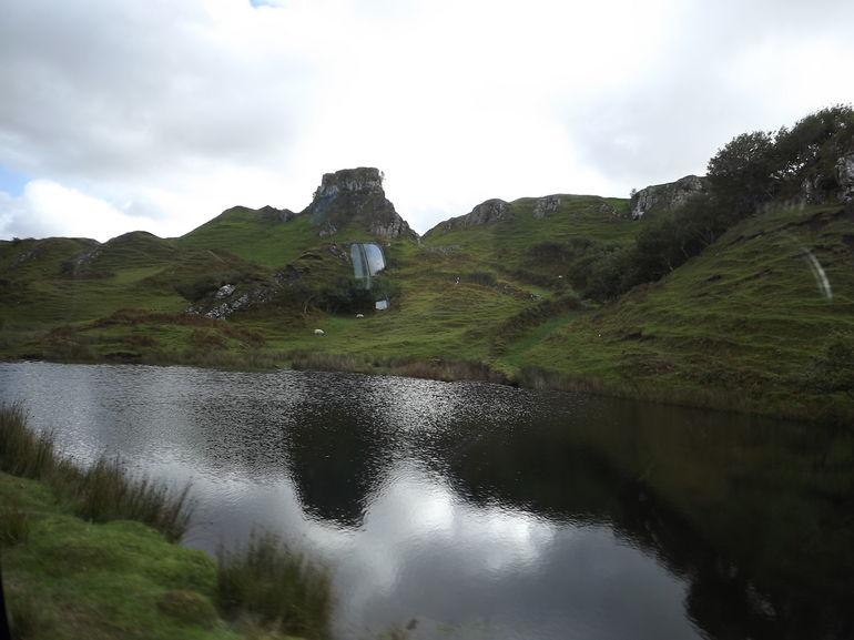 Isle of skye - Edinburgh