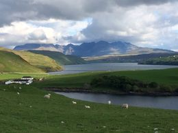 Beautiful views on the Isle of Skye, lgs888 - June 2014