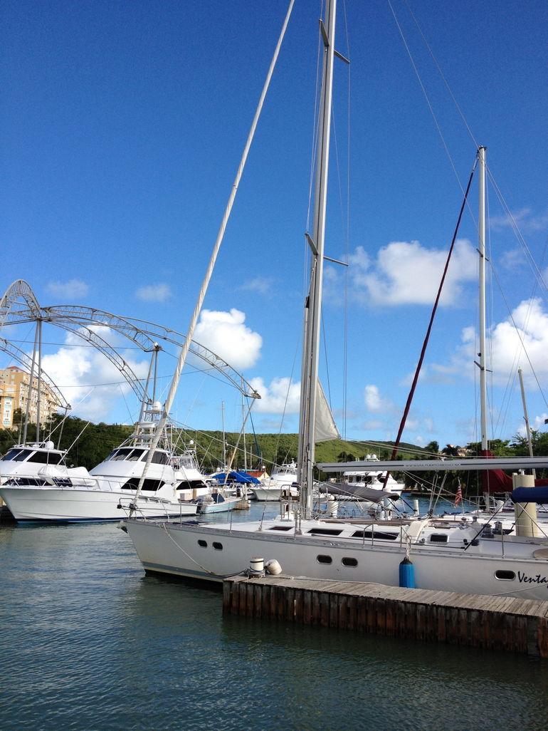 Marina - San Juan