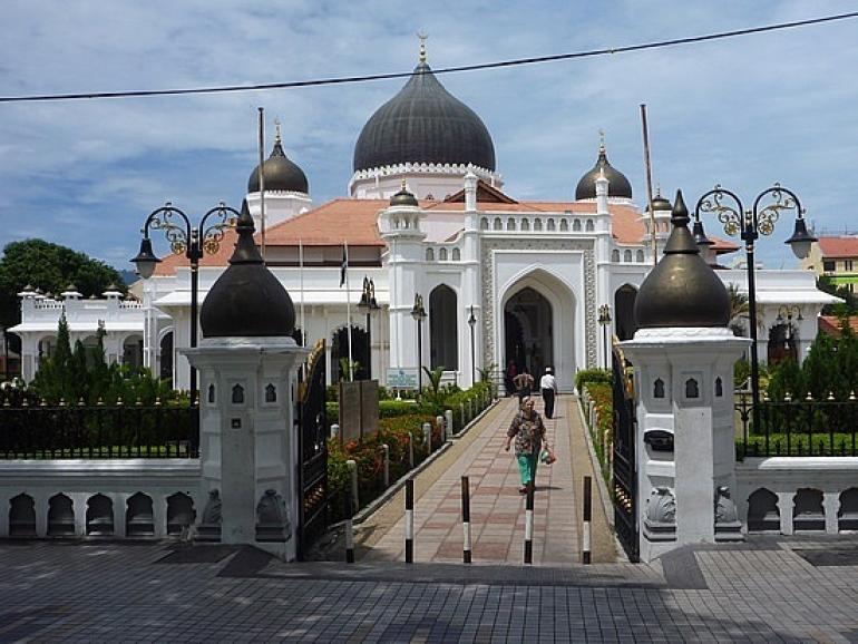 Mosque -