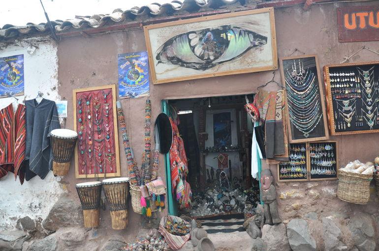 Pisac Market - Cusco
