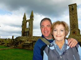 We had a great time exploring this ancient site. , Thomas B - September 2014