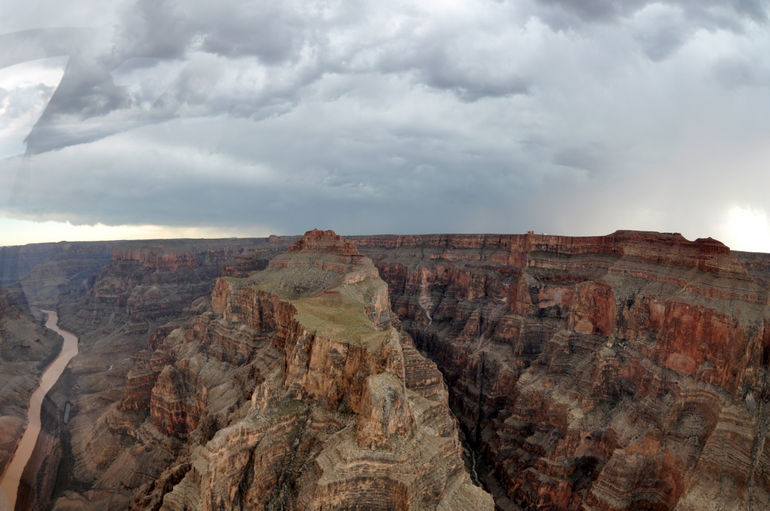 The Grand Canyon - Las Vegas