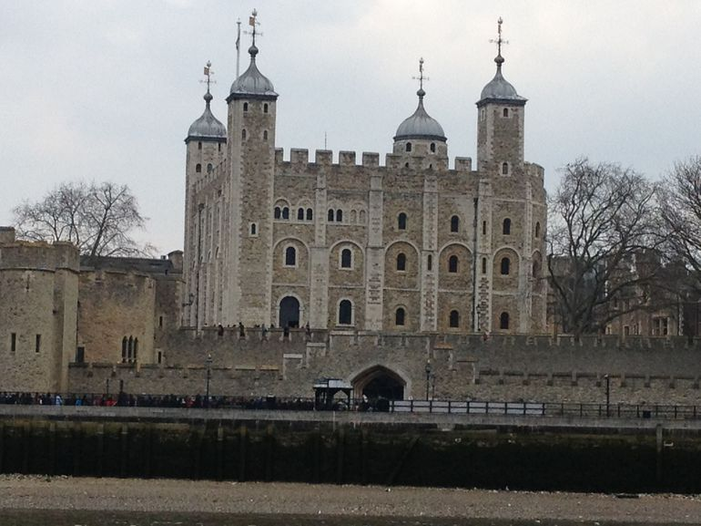 The Towers of London - London