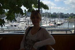 Vancouver Trolley Tour , Dorota O - August 2014