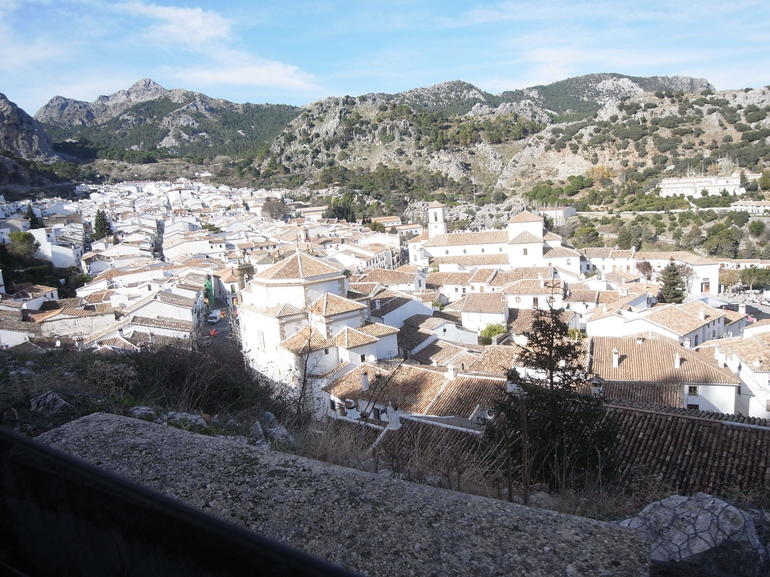 White Villages: Private Guided Day Trip from Seville photo 28