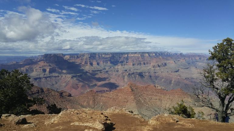 Grand Canyon from Phoenix photo 27