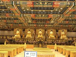 Temple Lantau Island Ngong Ping , Mavis S - December 2017