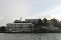 Passing Alcatraz , Eduardo L - May 2011