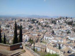 Alhambra , maria - May 2016
