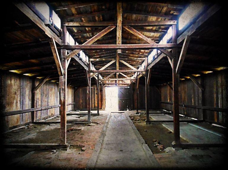 Auschwitz-Birkenau - Krakow