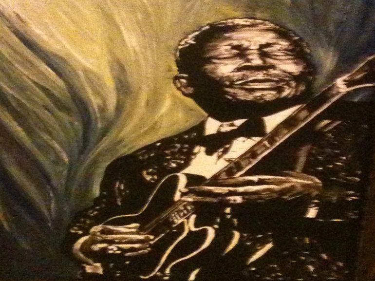 BB KING - Memphis