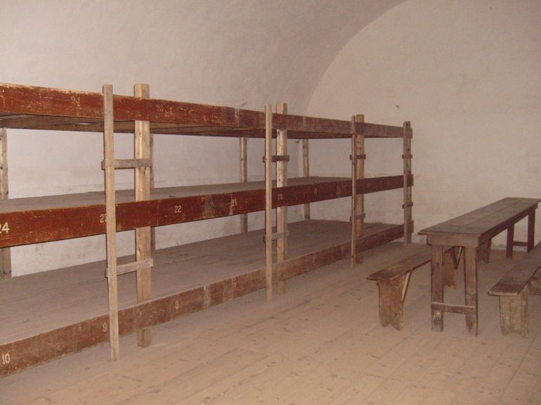 Bedrooms - Prague