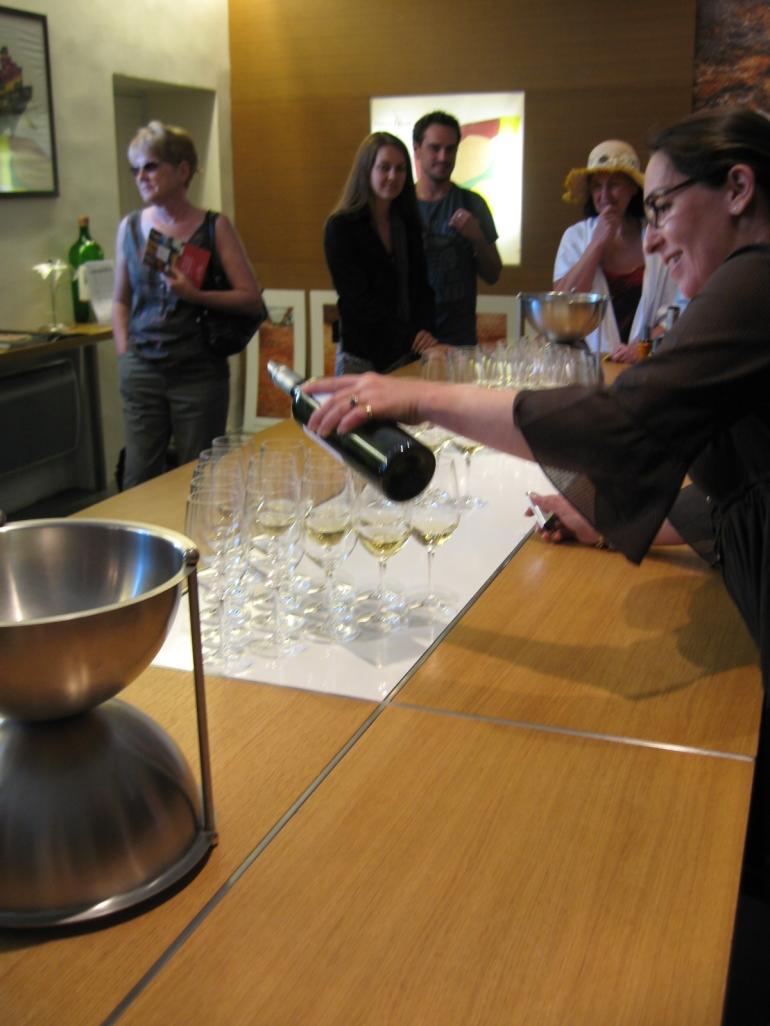 Bordeaux Wine Tasting - Bordeaux