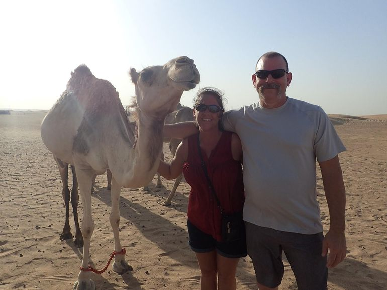 Dubai Combo:City Sightseeing Tour and Premium Desert Safari with all Activities photo 31