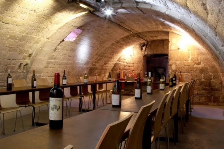 Cellars - Paris