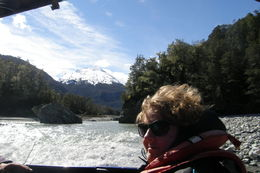 In the jetboat., Tighthead Prop - March 2014