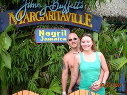 Margaritaville., Jim B - February 2008