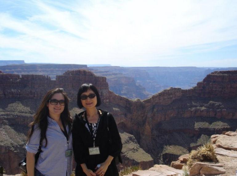 My Mum & I - Las Vegas