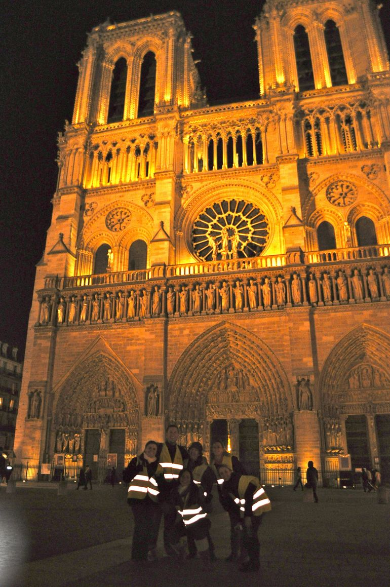 Notre_Dame - Paris