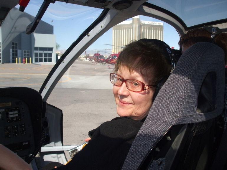 Ruth - Las Vegas