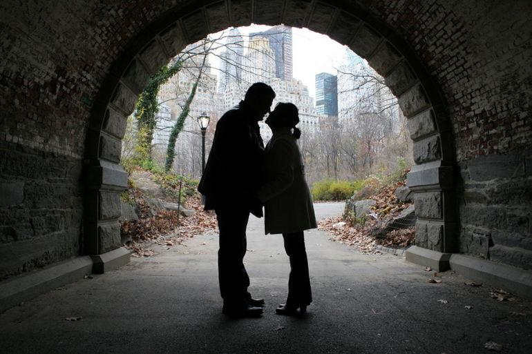 Sanchez/Central Park December 2010 - New York City