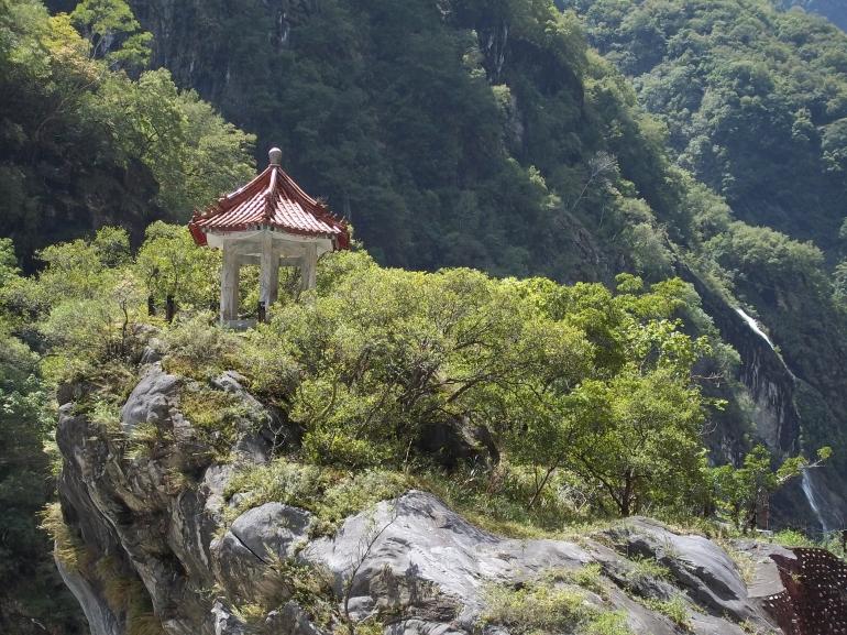 Temple - Taipei